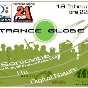 VA-Trance Globe @ Club Planet (19.02.2005) Warm-up Set (Cold Remake)