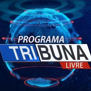 Programa Tribuna Livre 09-jun-2017.