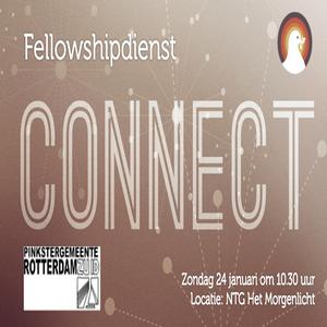 """""""Deel van het geheel"""" - Br. Wouter Scheffer Fellowshipdienst 24-1-2016"""