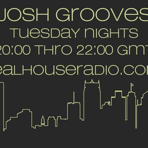 Josh Grooves Radio Show 17/11/2015