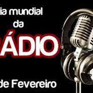 Dia Mundial da Rádio - Luiz Artur Ferrareto