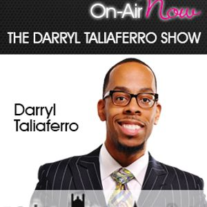 The Darryl Taliaferro Show - CAN GOD DO ANYTHING - 050516 - @iamtaliaferro