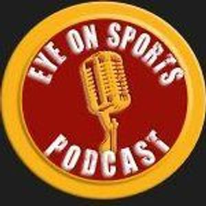 Eye On Sports Podcast: NFL Mid Season Awards - 11/1/16