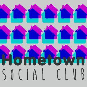 Hometown Social Club - Radio Show 008