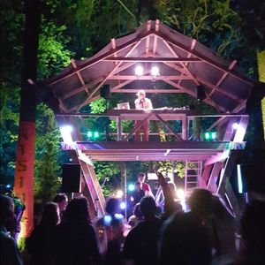 WOODLAND DJ SET @ Timber Festival 06/07/19