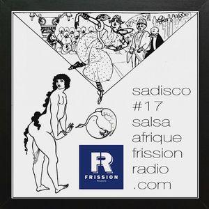 Sadisco #17 - Salsa Afrique