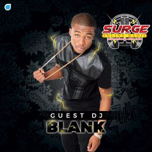 GUEST DJ #5 - DJ BLANK