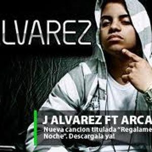 DJ MAC - Regalame Una Noche 2012
