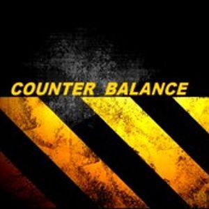 Counter Balance Podcast 015. Manthrax