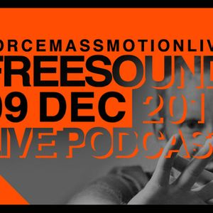 FSL Podcast 09 Dec 2016 - Force Mass Motion Live