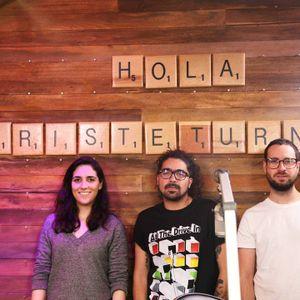 """Triste Turno (30-11-2017) """"Viri en el tristeturno, nombres de bandas; comediantes y malos chistes"""""""