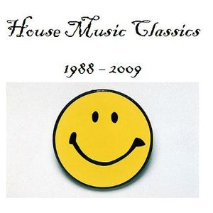 History of House Music - 1988 - 2009