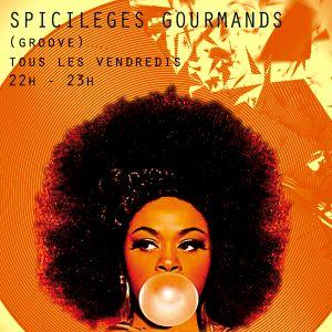 SPICILEGES GOURMANDS - 53