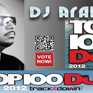 DJ Aramis on trance.fm - Trance Nations 028 (Jul 01, 2012)