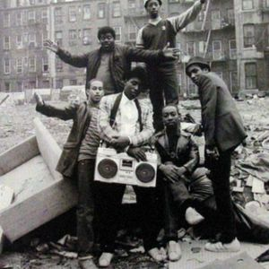 No.23 Midweek Breaks on 99,9FM An Hour of Old School HipHop