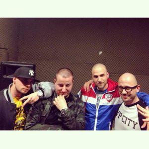 Suburban Radio Show 2014-05-22 with / RYZO, ASIMABORU, RAWMATIK