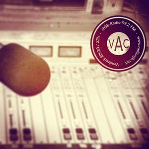 Podcast - Vibes A Come Radio Show - 11-10-13