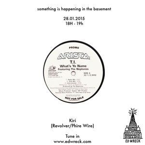 Ed Wreck - Kiri (Phire Wire)