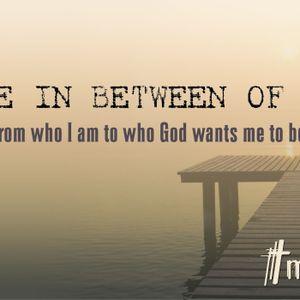 The In Between of Me- 1