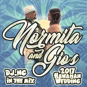 Gio and Normita Wedding Mix