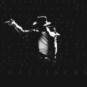 "Michael Jackson in ""da"" mix ..."