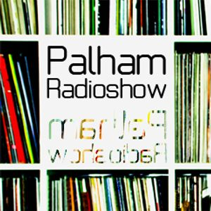 Palham Music - Flavio Diners - From A Deep Glowing Night Of Helgoland