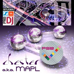 Pet Shop Boys  Remixed By Chester (MAPL)