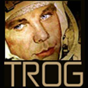 The Return Of Gagarin - October 2014
