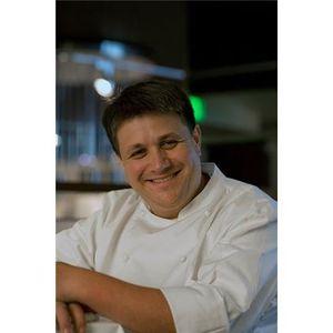 Chef Eric Klein of Spago Las Vegas