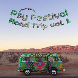 (on the way to the) Psy Festival Roadtrip vol.1