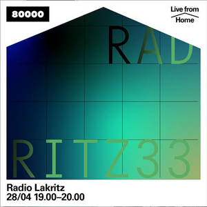 Radio Lakritz Nr. 33 (Live from Home)
