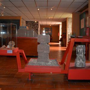 Museo de Sitio de Tenayuca Xolotl