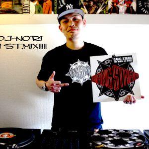 DJ NORI 1st MIX!!!
