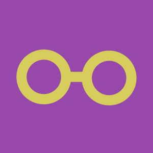 OZ| Purple & Gold