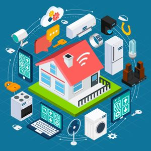 The Internet of Things is The Next Big Security Nightmare