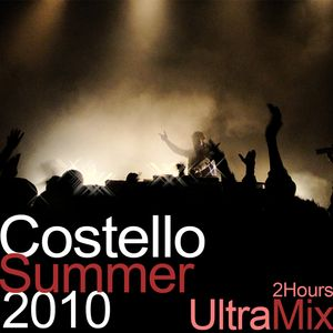 Costello - Summer UltraMix 2010