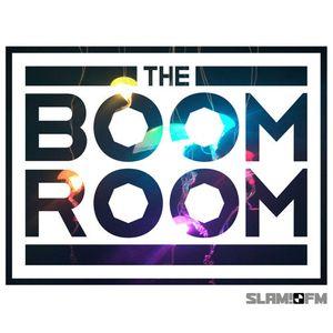 044 - The Boom Room - Juan Sanchez
