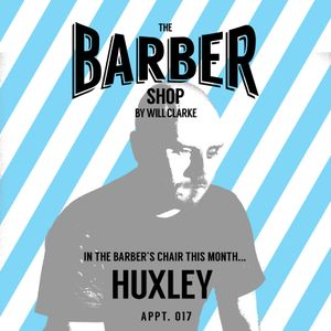 The Barber Shop by Will Clarke 017 (Huxley)