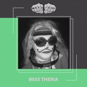 MEXI-CAN 047 - Miss Theria