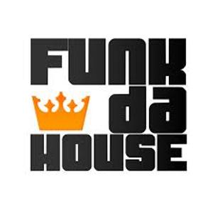 FUNK DA HOUSE 12.2014