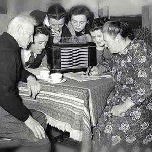 Oscilator radio show mix
