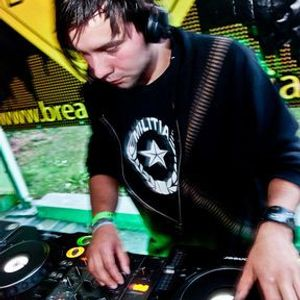 andRush - august mix 10.08.2012