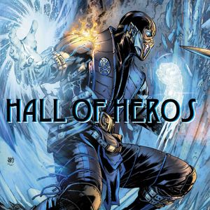 """Hall Of Heros #81 """"A Little Louder"""""""