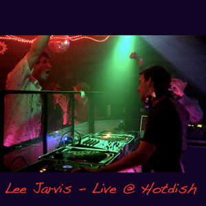 Lee Jarvis - Live @ Hotdish, First Avenue, Minneapolis (Dec 09)