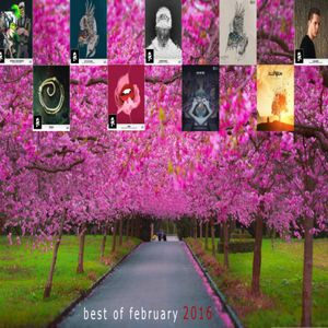 BEST OF FEBRUARY 2016 MIX by SPNX