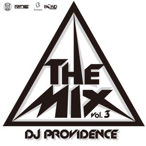 The Mix vol. 3