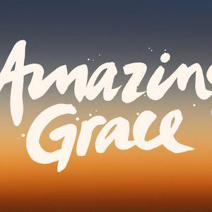 Amazing Grace - Palm Sunday