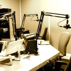 Club Integral Radio Show - 29th April 2015