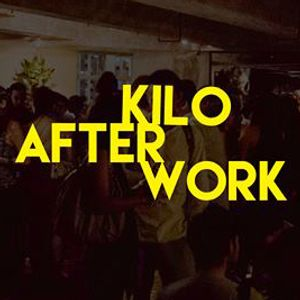 Kilo After Work Sampler (2015)