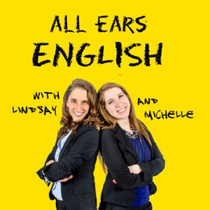 AEE 475: How to Deal with the Number #1 Most Embarrassing Situation at a Party in English